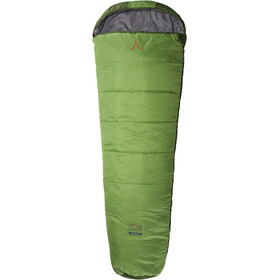 Grand Canyon Kansas 195 - Sac de couchage - vert